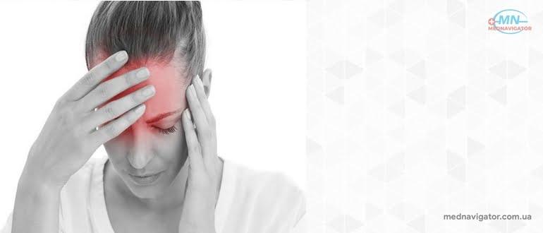 Мигрень помогает сохранить память в старости