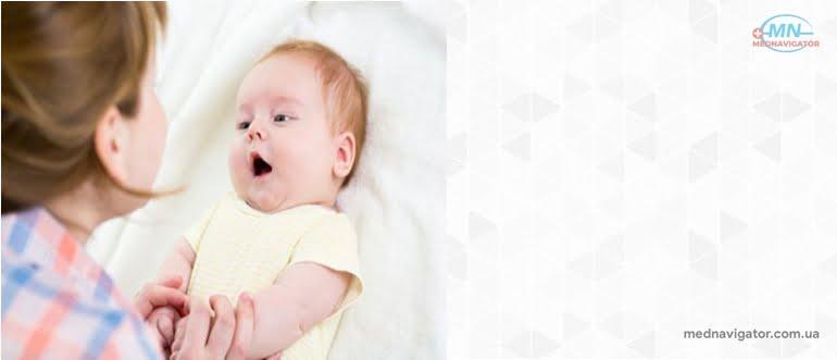 Когда и почему младенцы разговаривают ?