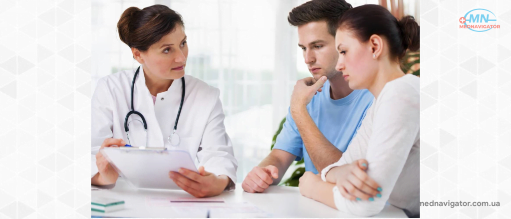 Хламидиоз: симптомы, диагностика, лечение