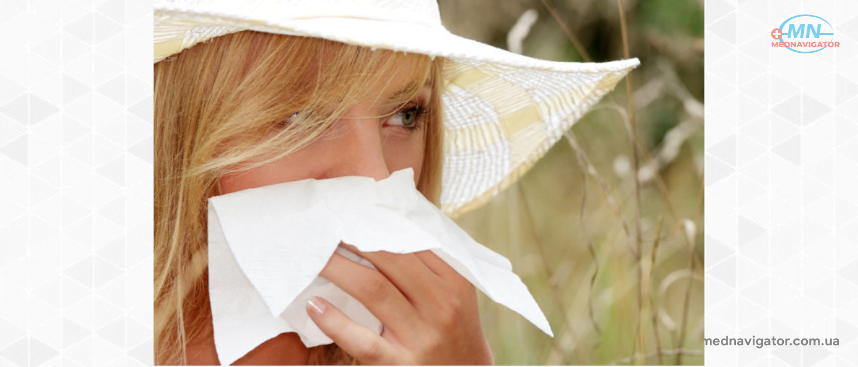 Аллергия - что это и от чего возникает