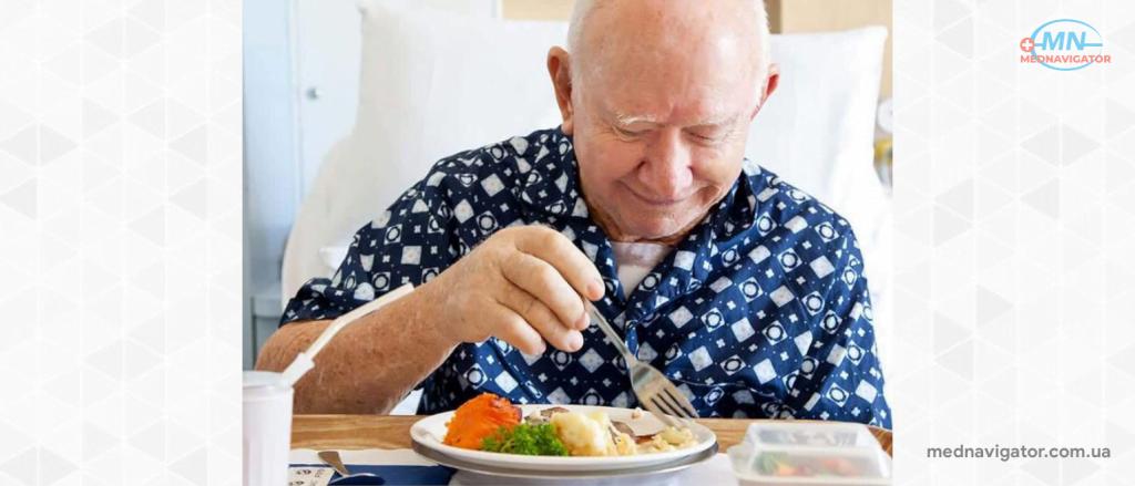 Диета для больных раком желудка