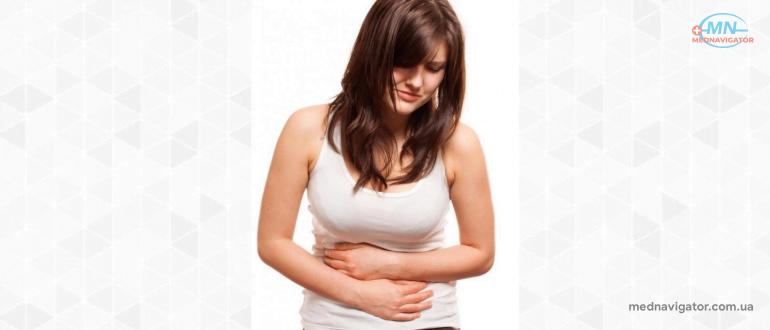 Сильная боль в животе – что она может означать?