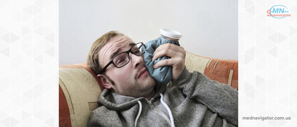 Самые эффективные домашние средства от сильной зубной боли